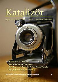 Katalizör - Popüler Kimya Dergisi - Sayı 5