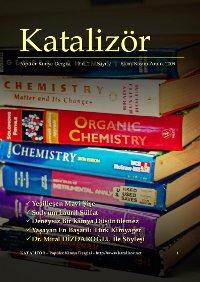 Katalizör - Popüler Kimya Dergisi - Sayı 7
